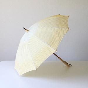日傘 トウモロコシ